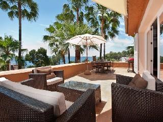 Mallorca Alcanada Golf Villa