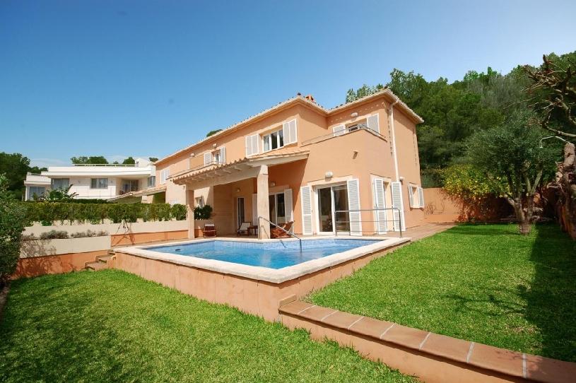 Mallorca Alcanada Villa - 01