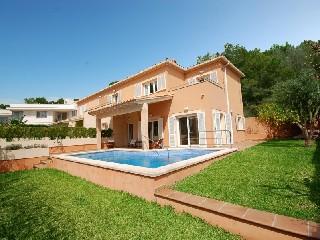 Mallorca Alcanada Villa