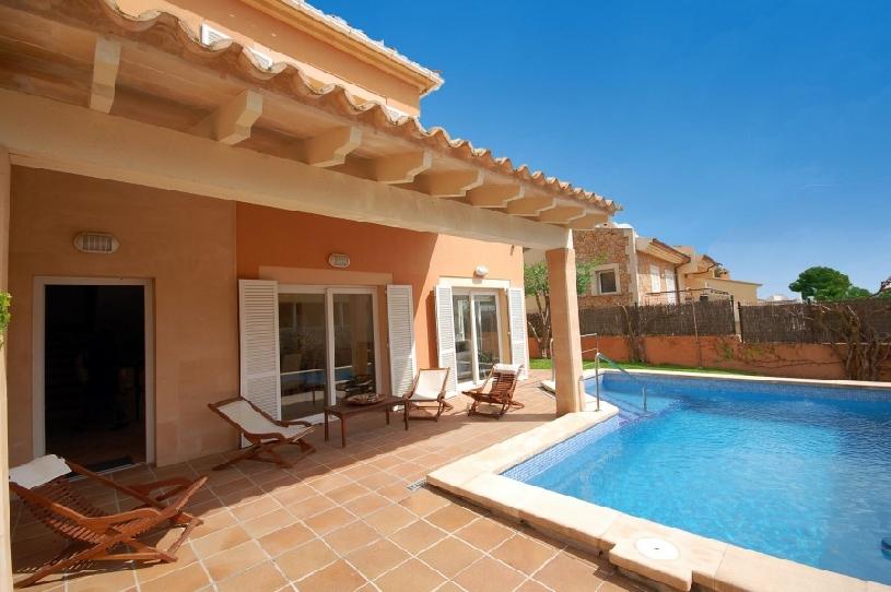 Mallorca Alcanada Villa - 02