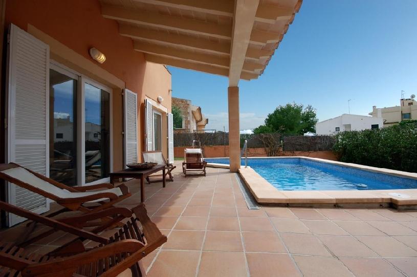 Mallorca Alcanada Villa - 03