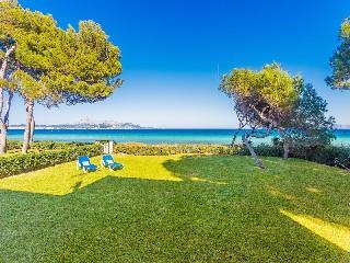 Mallorca Alcudia Beach Villa 4 SZ