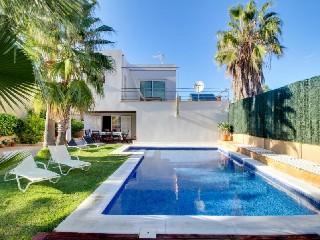 Mallorca Alcudia Montferrutx Poolvilla 4 SZ