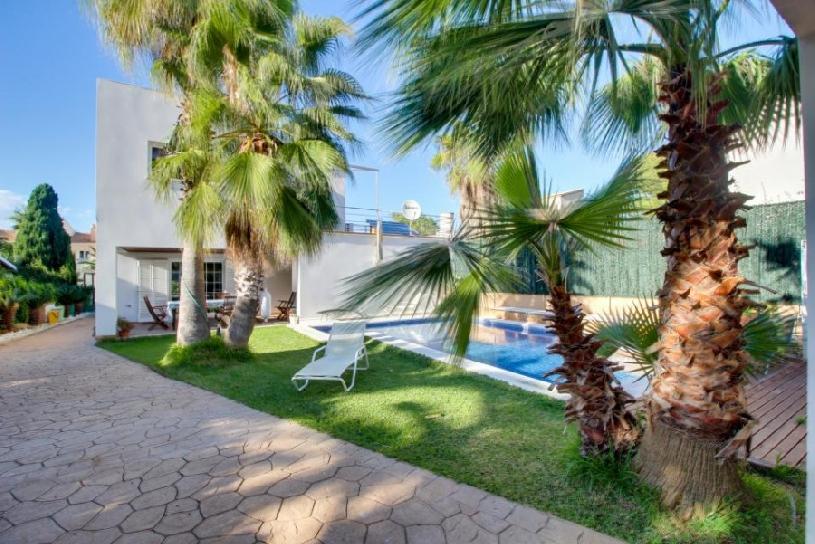Mallorca Alcudia Montferrutx Poolvilla 4 SZ - 11