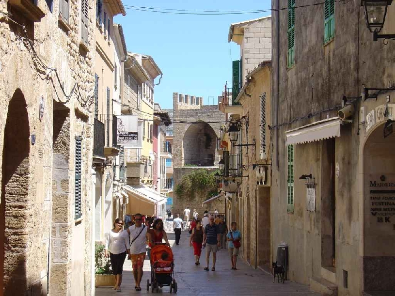 Mallorca Alcudia Poolvilla 3 SZ - 14