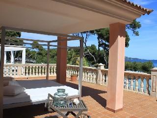 Mallorca Alcudia Strandvilla