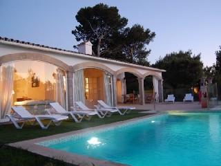 Mallorca Bonair Alcudia Villa