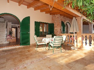 Mallorca Canyamel Golf Townhouses