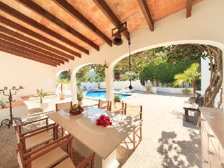 Mallorca Canyamel Golfvilla 6 SZ