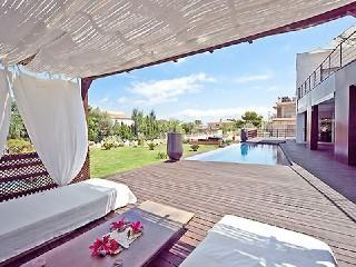 Mallorca Designer Villa Sa Torre am Maioris Campo de  Golf