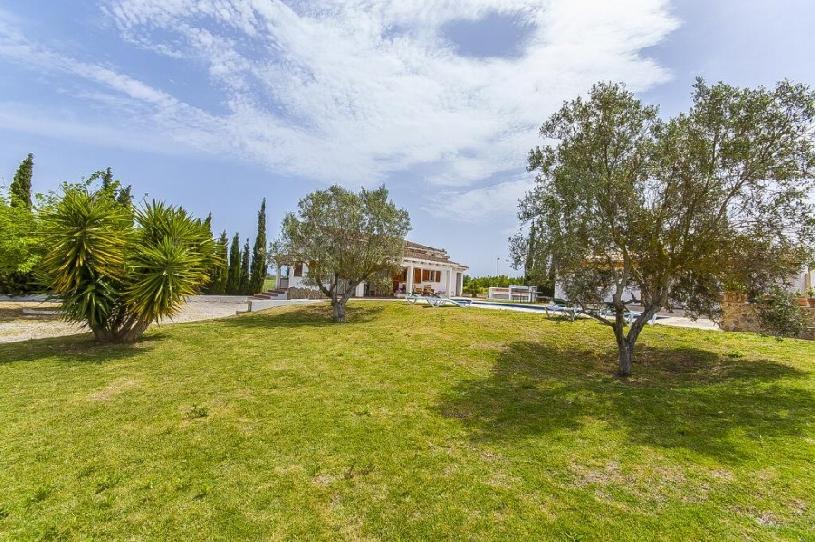 Mallorca Golfvilla Sa Pobla  - 01