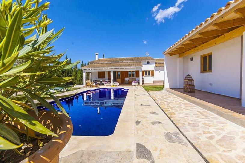 Mallorca Golfvilla Sa Pobla  - 02