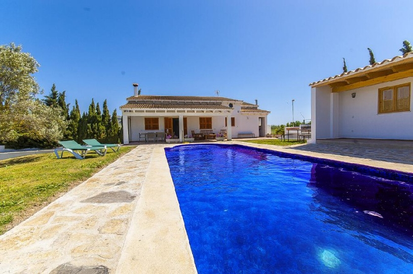 Mallorca Golfvilla Sa Pobla  - 10