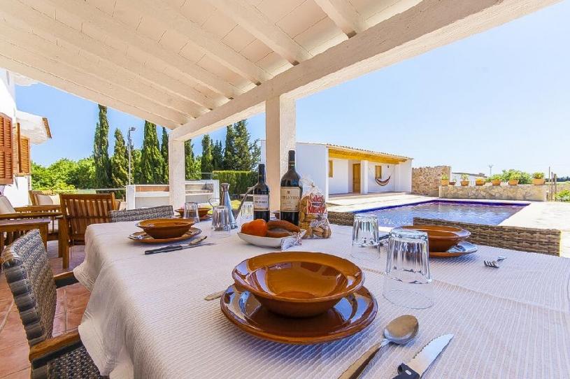 Mallorca Golfvilla Sa Pobla  - 11