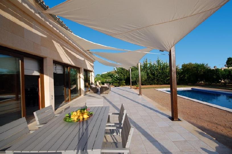 Mallorca Inca Finca Golf 2 SZ - 03