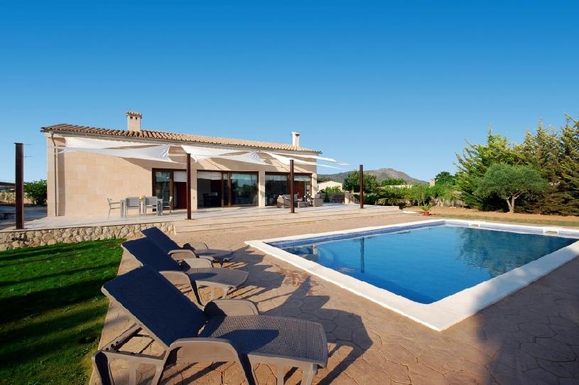 Mallorca Inca Finca Golf 2 SZ - 06