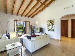 Mallorca Lloseta Golf Finca 3 SZ