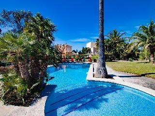 Mallorca Manacor Golf Villa mit Pool