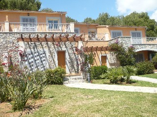 Mallorca Pula Country Club Appartement 2