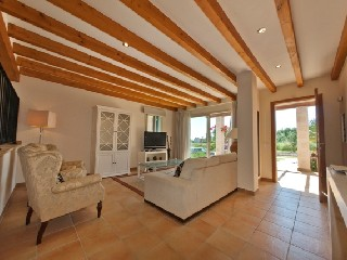 Mallorca Pula Country Club Appartement 3