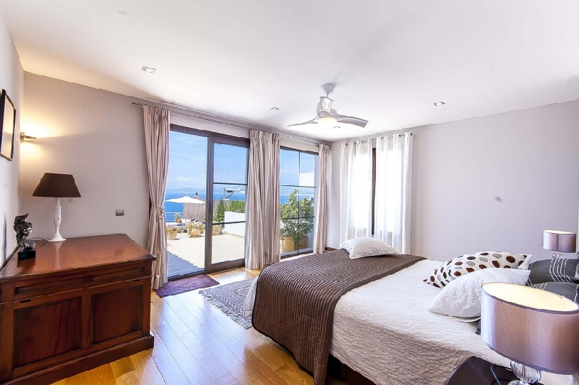 Mallorca Sa Torre Panorama Villa - 10