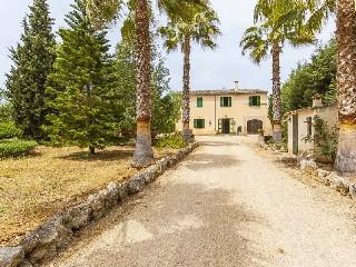Mallorca Sant Joan Golfvilla