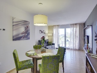 Mar Menor Appartement 1 SZ