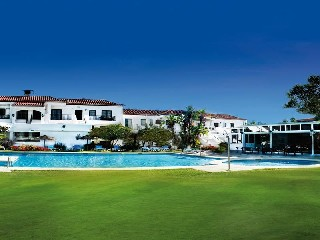 Marbella Del Prado Golf Appartement