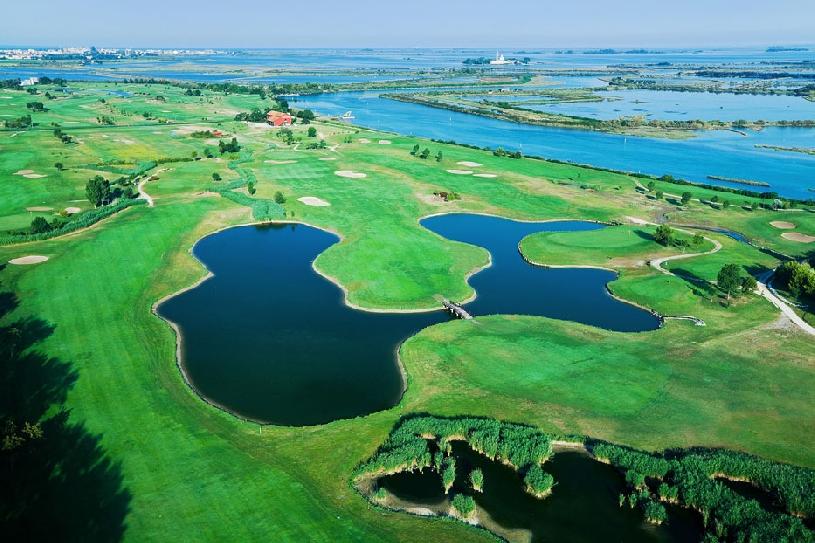 Marina Suite Golf Grado - 01