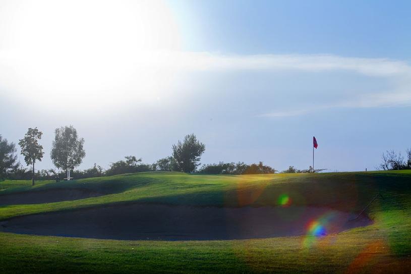 Marina Suite Golf Grado - 07