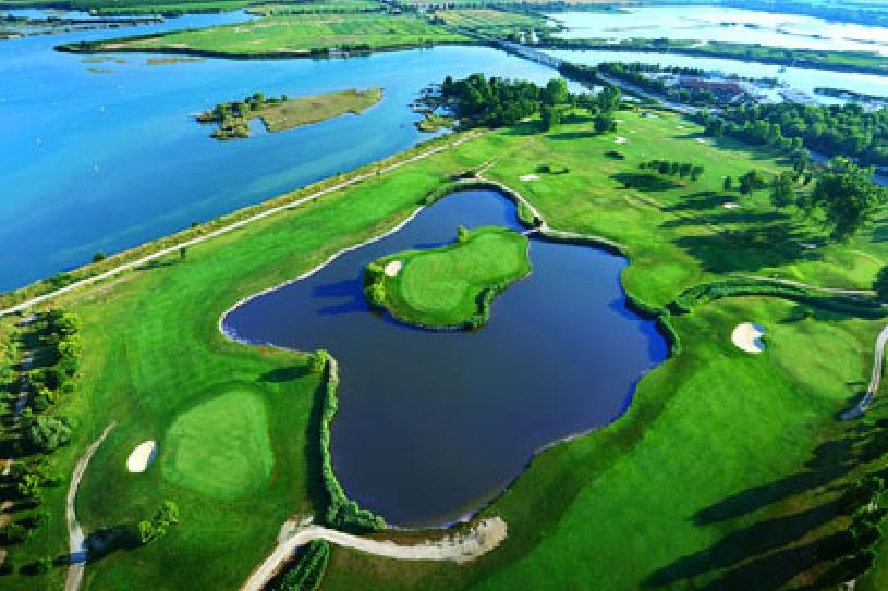 Marina Suite Golf Grado - 08