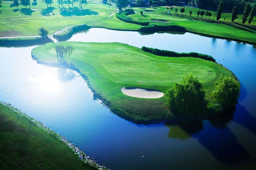 Marina Suite Golf Grado - 10