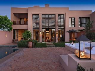 Marokko Al Maaden Golf Villa