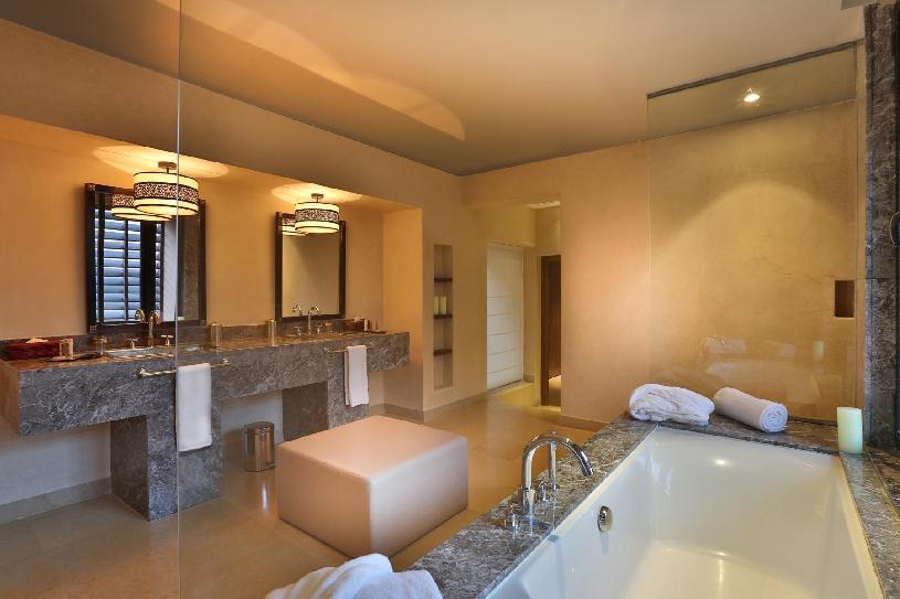 Al Maaden Villa Hotel Spa Marrakech Maroc