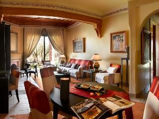 Bild Marokko Palmeraie Golf Apartment 2
