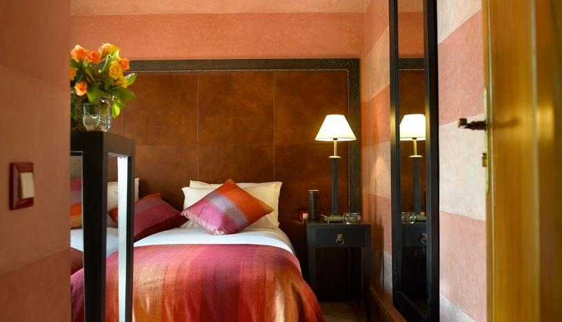 Marokko Palmeraie Golf Apartment 2 - 05