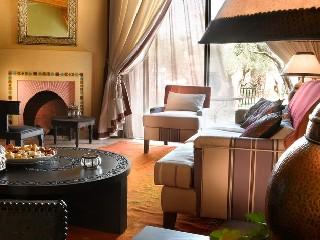 Bild Marokko Palmeraie Golf Apartment 3