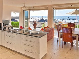 Mauritius Trou aux Biches Appartement