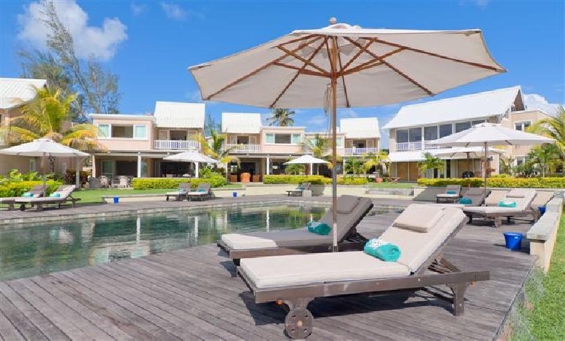 Mauritius Trou aux Biches Appartement - 03