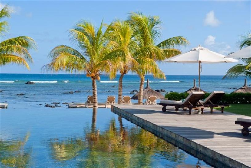 Mauritius Trou aux Biches Appartement - 10