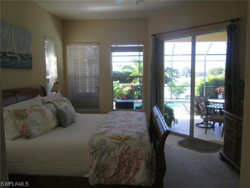 Florida Naples Lely Resort Villa mit Seeblick - 04