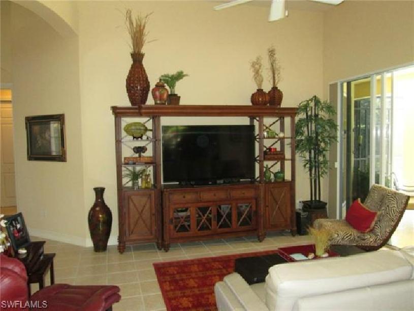 Florida Naples Lely Resort Villa mit Seeblick - 07