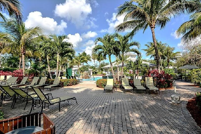 Florida Naples Lely Resort Villa mit Seeblick - 08