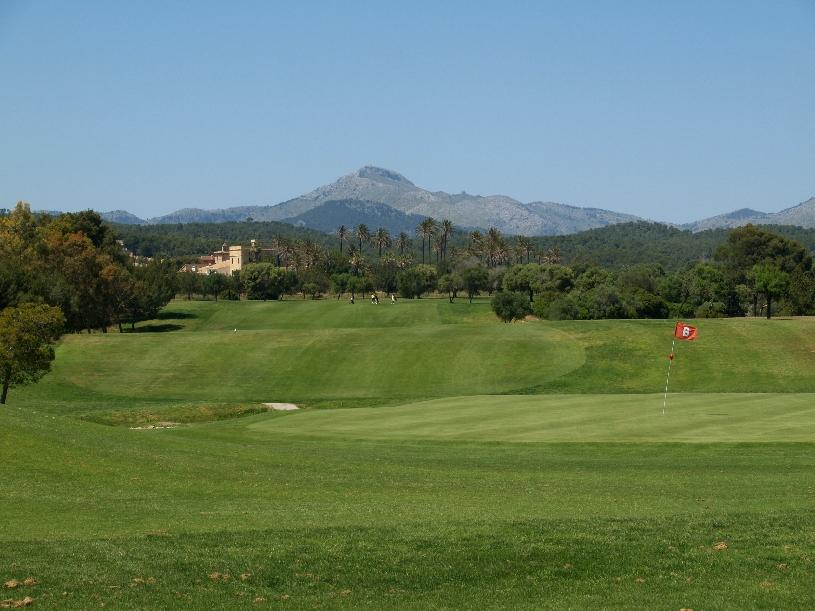 Spanien, Mallorca, Neubau Golfapartments direkt am Golfclub - 07