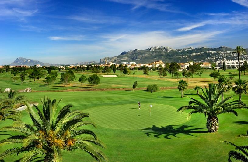 Oliva Nova Golf Buganvilla 1 - 06