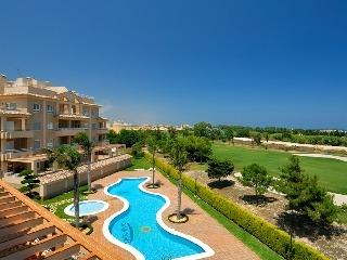 Spanien Costa Blanca Oliva Nova Golf Villa 2