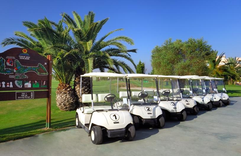 Spanien Costa Blanca Oliva Nova Golf Villa 2 - 04