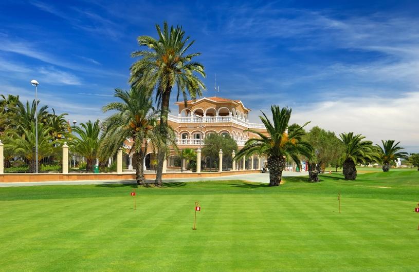 Spanien Costa Blanca Oliva Nova Golf Villa 2 - 06