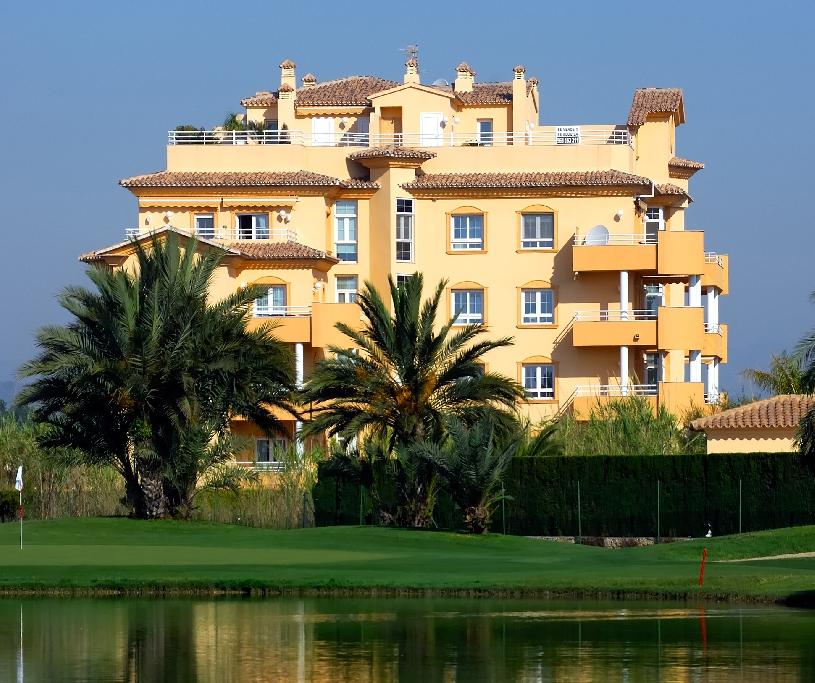 Oliva Nova Golf y Mar 2 - 01
