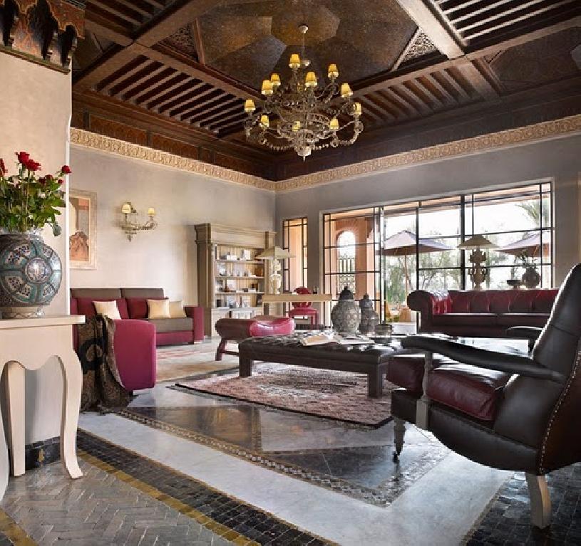 Secret Garden Villas Resort Marokko - 02
